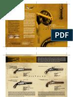 Catalogo Armas