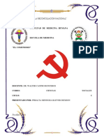 Avance APA Comunismo