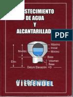 Abastecimiento de agua y alcantarillado - Vierendel.pdf