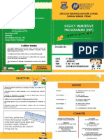 Buku Program Pamplet HIP