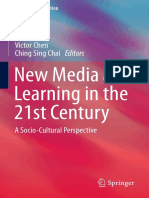 [Education Innovation Series] Tzu-Bin Lin, Victor Chen, Ching Sing Chai (Eds.) - New Media and Learning in the 21st Century_ a Socio-Cultural Perspective (2015, Springer-Verlag Singapur)