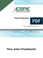 9. Cloud Computing