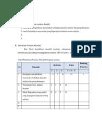 PTP Per Program Metode USG-1 Malaria