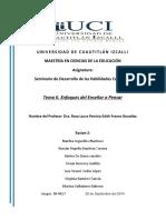 ENFOQUES DEL ENSEÑAR A PENSAR 111111.docx