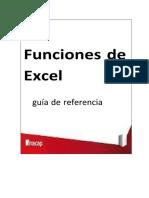 Guía de Funciones de Excel