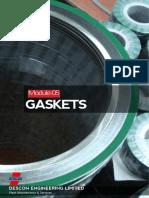 Mod 5 Gaskets