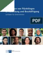 leitfaden-integration-fluechtlinge
