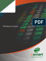 Panduan Esmart-Version 2.0