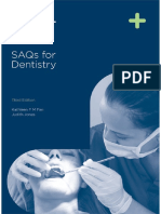 SAQs for Dentistry, Third Edition 2015.pdf