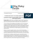 The Drug Policy Forum of Hawaii