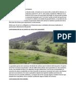 Foro Calidad de Agua Desarrollo Sustentable UTPL