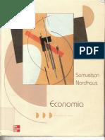 Samuelson N.Economia_18º ed Cap1