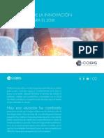 Informe de Innvacion financiera