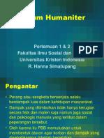 Hukum Humaniter_1 & 2
