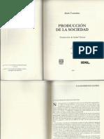 20. La produccion-de-la-sociedad Alain touraine-.pdf
