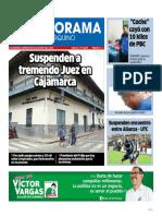 DIARIO PANORAMA CAJAMARQUINO 07-08-2018