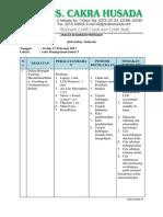 OK 01. Checklist Job Safety Analysis