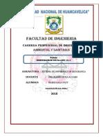 247516374 Informe de Visita a La Planta de Tratamiento de Aguas Residuales de San Jeronimo (Autoguardado) (Autoguardado)
