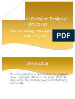 232266112-Ductile-Detailing-as-per-IS13920.pptx
