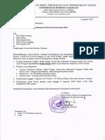 Undangan Pelaksanaan Harmoni Indonesia 2018 .1