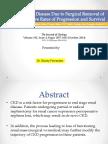 CKD (Surgical vs Medical)