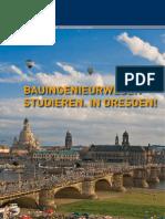 Bauingenieurwessen in Dresden
