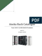 Katalog Produk Aneka Rack-Close Rack