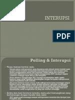 (3-1)Interupsi Dan DMA