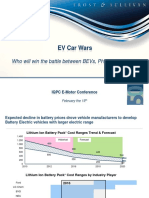 HV,EV & Fule Cells Vehicles