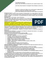Modelo proyecSoc+ Investigacion