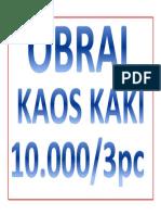 OBRAL KAOS KAKI.docx