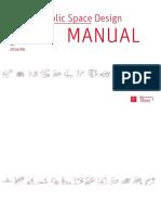 Public Space Design Manual