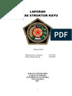 Cover Tugas Kayu