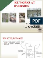 Intakeworksatdiversion2 140214103508 Phpapp01 (1)