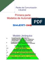 Curso de Redes de Comunicación industrial parte 1 intercambios de información