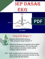 EKG ACS