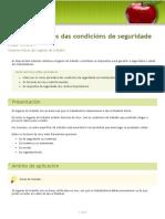 LC-020104-Riscos Derivados Das Condicions de Seguridade Nas II SS