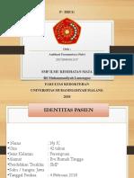 P - DRUG Pterigium