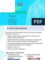 How to Start Business-1
