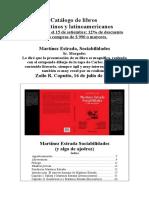 Catalogo Amorrortu