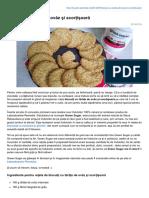 Bucate-Aromate.ro-biscuii Cu Tre de Ovz i Scorioar