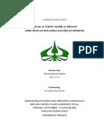 REFERAT EKLAMSIA & HELLP SYNDROME.doc
