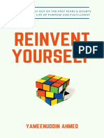 Reinvent Yourself ebook