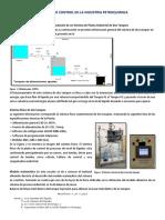 Sistemas de Control en La Industria Petroquimica