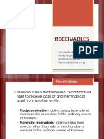 Receivable Management 2