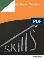 The Experts Teach_ Training Skills