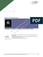 850203 Operadora de Sistemas de Tratamento de Resduos Slidos Perfil