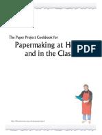 PP Cookbook