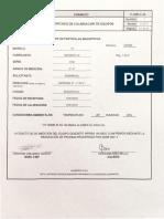 Certificado YOKE OH2