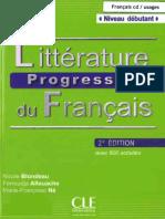 littérature progressive du français.pdf